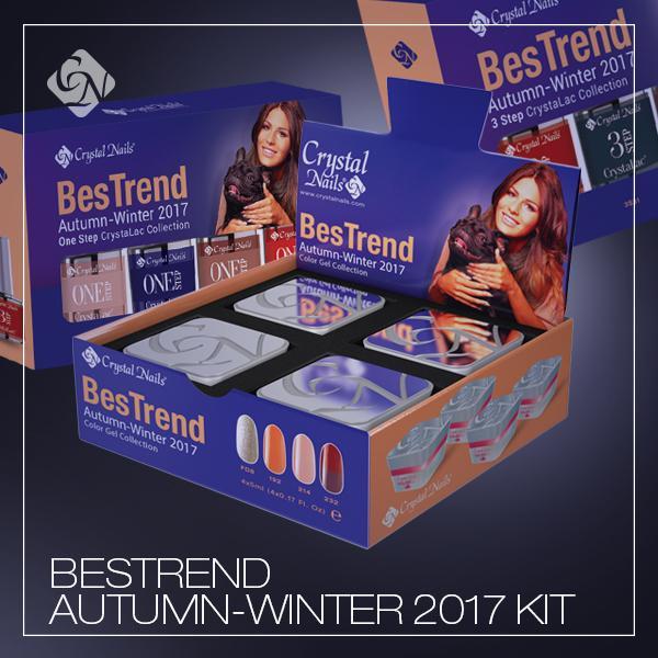 2017 BesTrend Autumn-Winter készletek