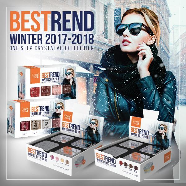 2017/2018 BesTrend Winter készletek