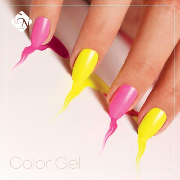 Neon Silk Candy - neon selyemcukor színes zselék