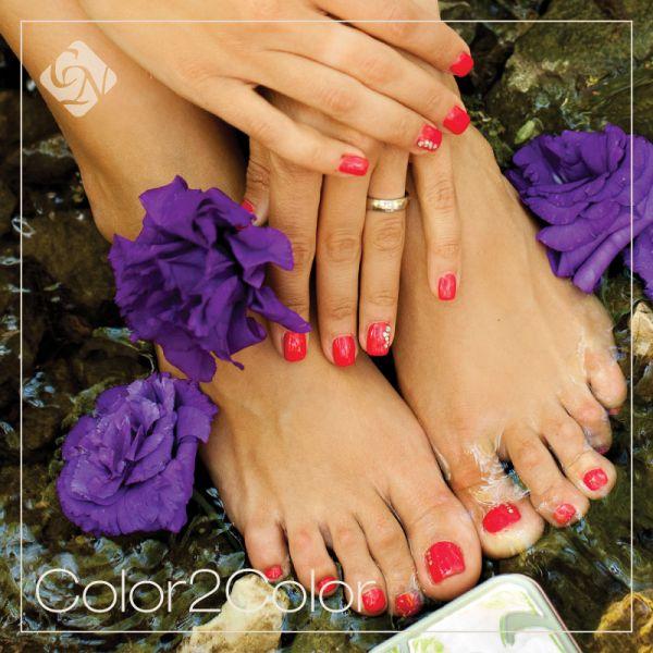 Color 2 Color készletek