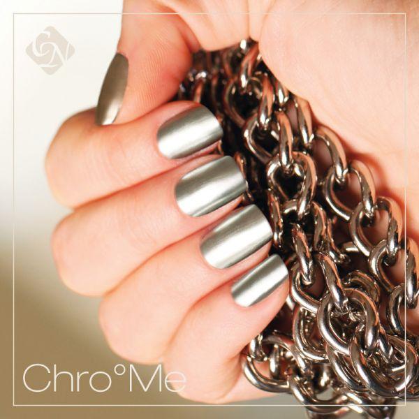 Chro°Me CrystaLac