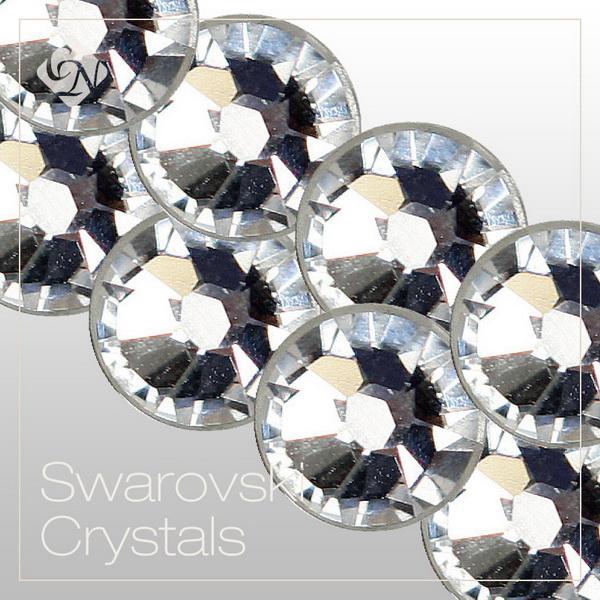 Swarovski elemek