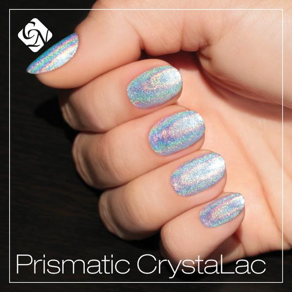 ÚJ! Prismatic CrystaLac
