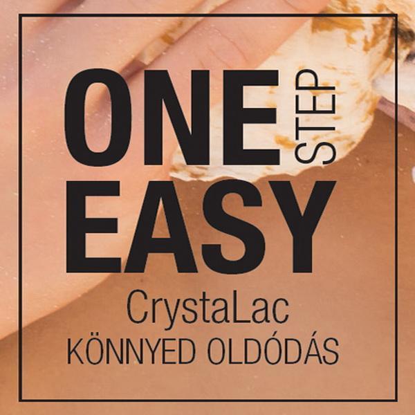 ONE STEP EASY CrystaLac készletek