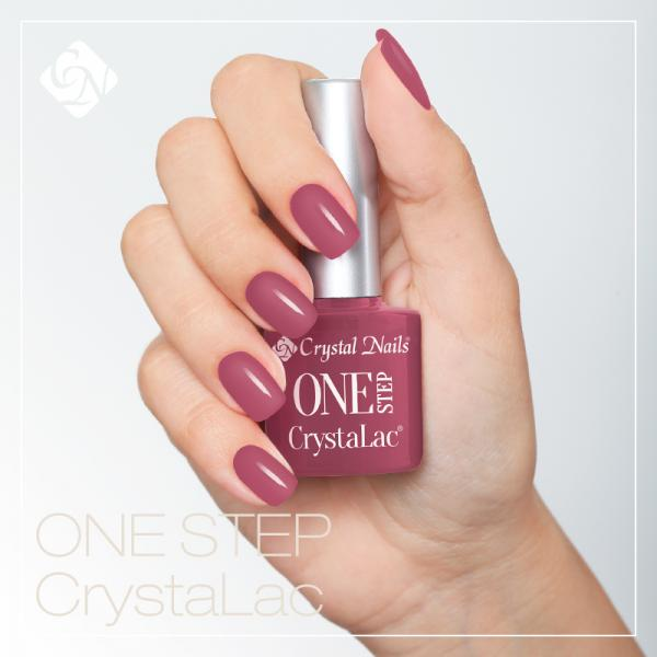 ONE STEP CrystaLac (1S színek)