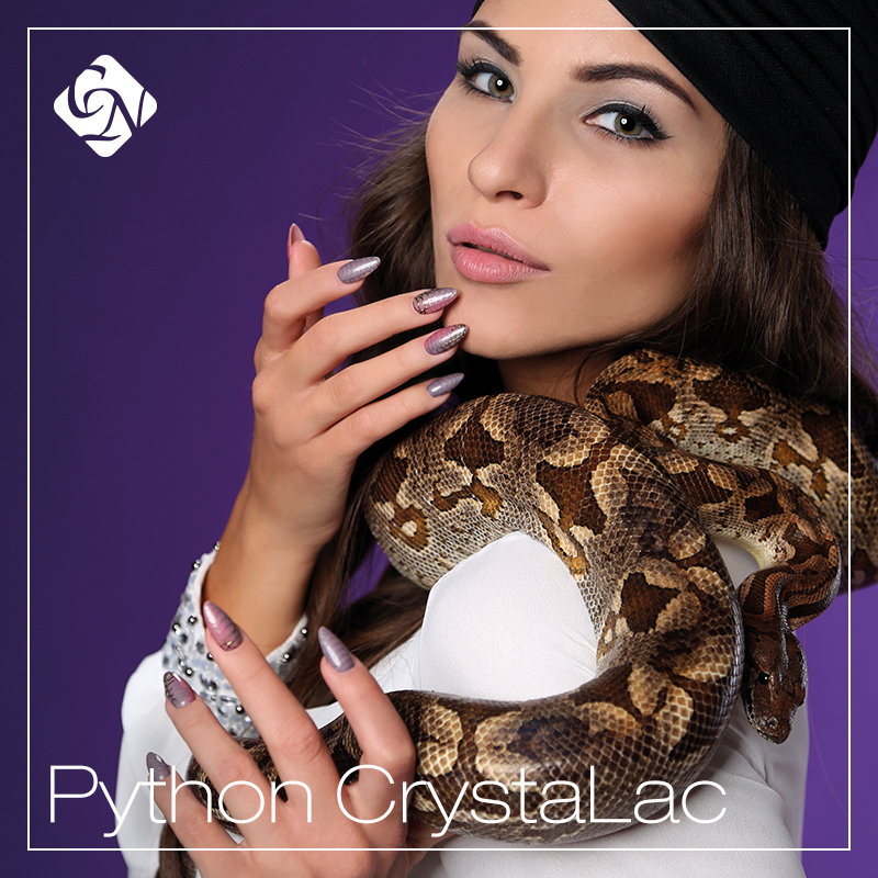Python CrystaLac