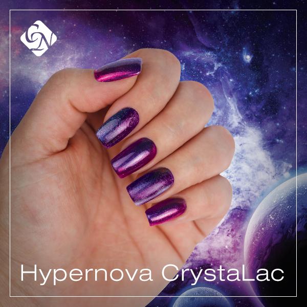 Hypernova CrystaLac