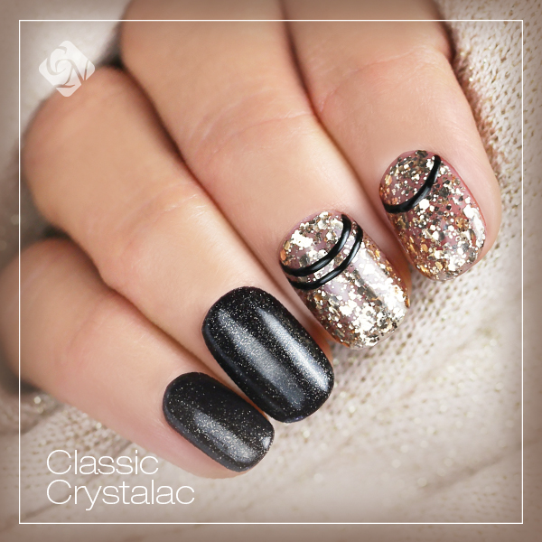 Crystal Magic CrystaLac (GL)