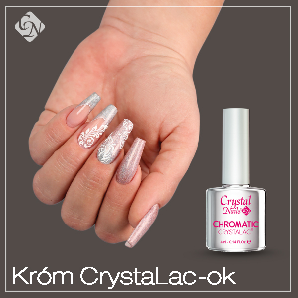 Chrome CrystaLac