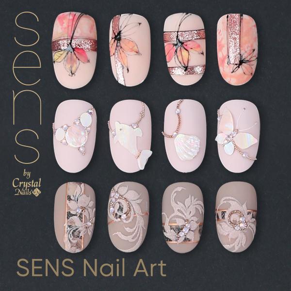SENS Nail Art