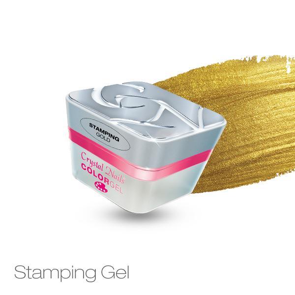 Stamping Color Gel