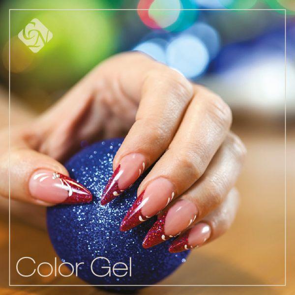 Multi Glitter Gel Collection