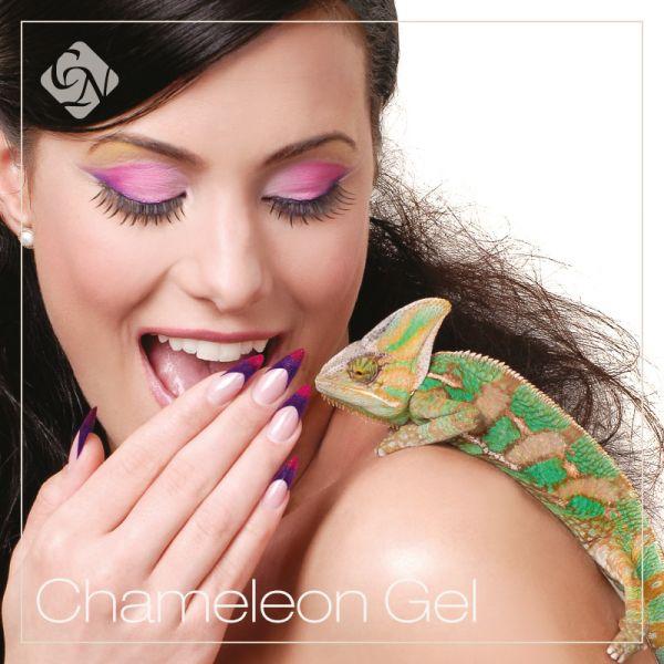 Chameleon zselék