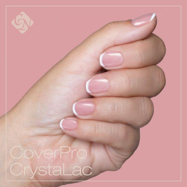CoverPro Crystalac