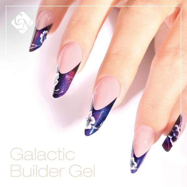 Galactic építőzselék
