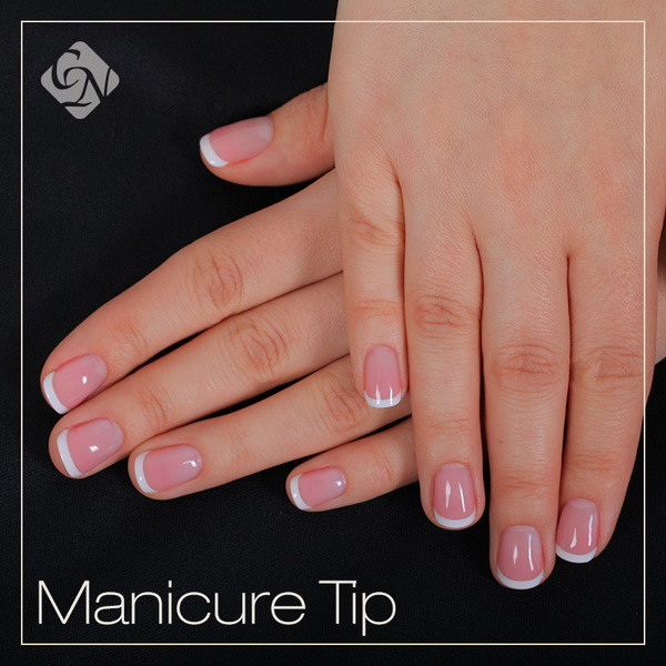 Manicure Tip-ek