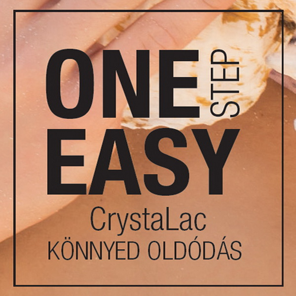 ONE STEP EASY CrystaLac