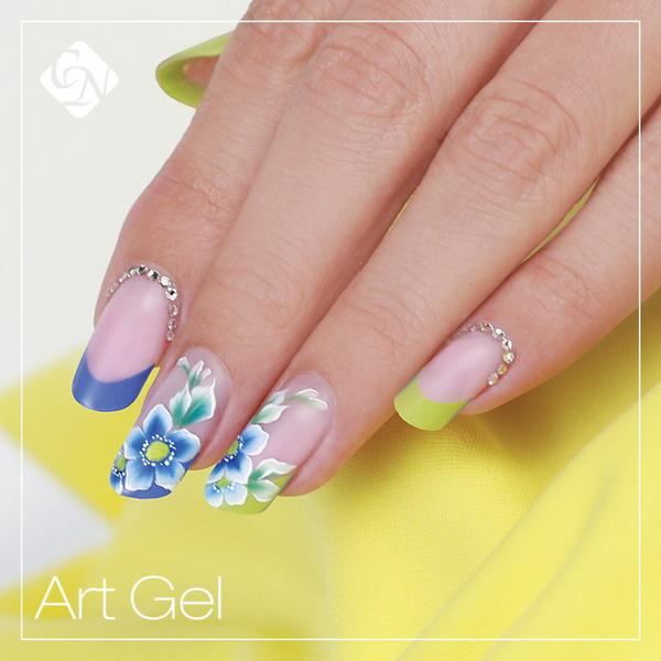 Art Gel - festőzselé