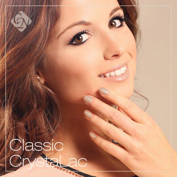 Glamour CrystaLac (GL)
