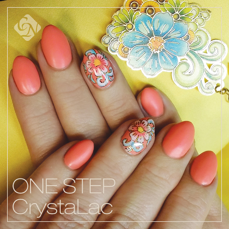 ONE STEP CrystaLac